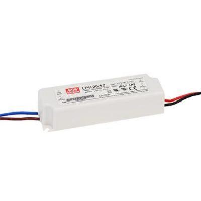 LED maitinimo šaltinis 12V 1.67A IP67 Mean Well
