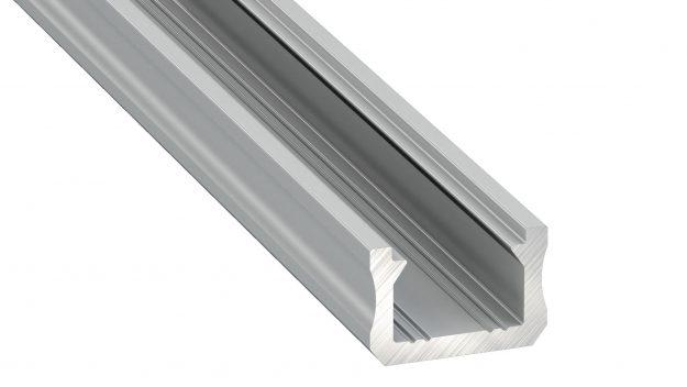 LED profilis (paviršinis) X, LUMINES