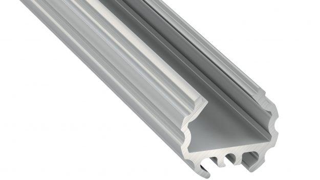LED profilis (paviršinis) MICO, LUMINES