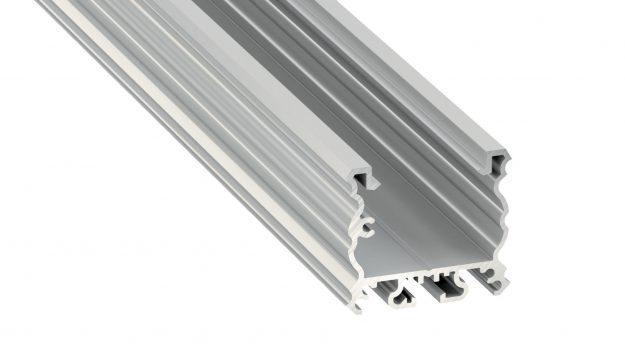 LED profilis (paviršinis) TALIA, LUMINES