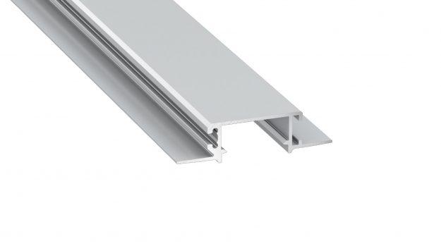 LED profilis (užglaistomas) ZATI, LUMINES