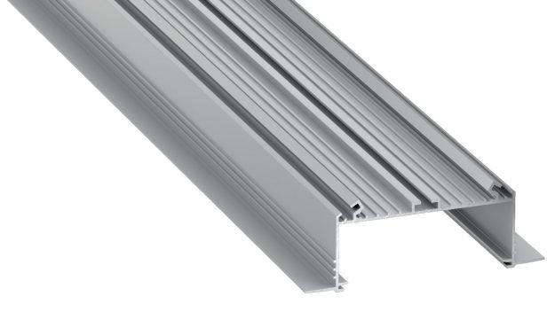 LED profilis (užglaistomas) SORGA, LUMINES