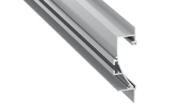 LED profilis (užglaistomas) TIANO, LUMINES