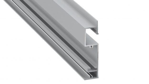 LED profilis (užglaistomas) FLARO, LUMINES